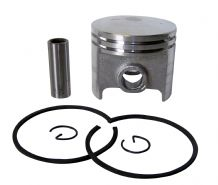 STIHL 08S TS350 TS360 PISTON ASSEMBLY (49MM) NEW